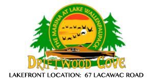 Driftwood Cove Marina